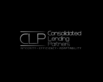 Logo design for Consolidated Lending Partners