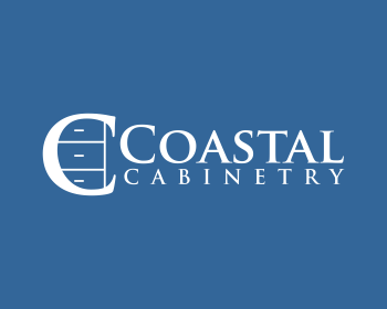 Coastal Cabinetry logo design