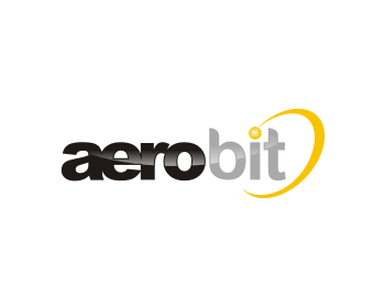 Aerobit logo design