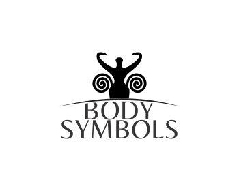 Body Symbols logo design
