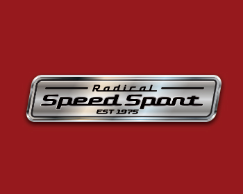 Radical Speed Sport logo design