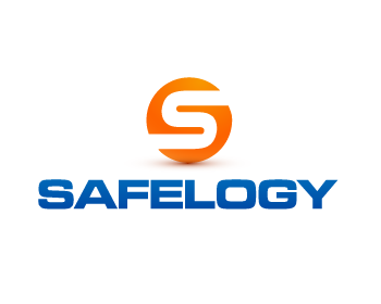 Safelogy logo design