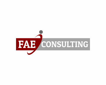 Logo design for FAE Consulting