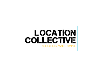 Location Collective logo design