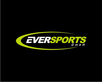 Eversports GmbH logo design