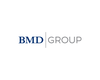 BMD Solutions logo design
