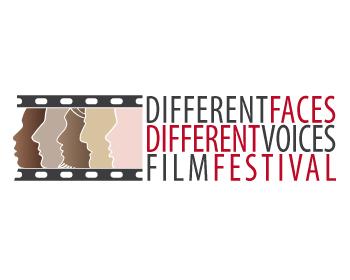 Logo design for Different Faces Different Voices