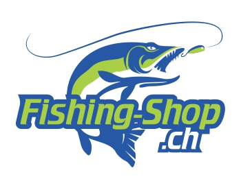 fishing shop ch logo design contest logo arena rh logoarena com Fishing Logo Decals Fishing Logos and Graphics