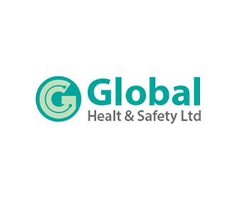 Global H&S Ltd logo design