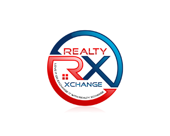 Logo design for Realty Xchange