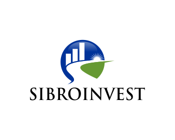 Logo design for SibroInvest