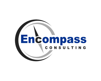 Encompass Consulting logo design