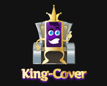 Logo King-Cover