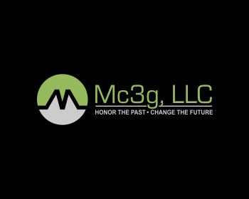 The Memphis Can Company Investment Group, LLC (Mc3g, LLC) logo design