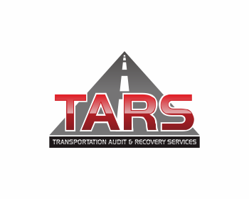 Transportation Audit & Recovery Services logo design