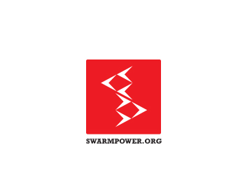 swarmpower.org logo design