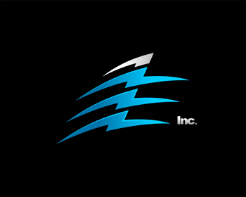 IE Inc logo design