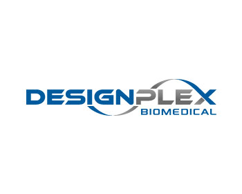 DesignPlex Biomedical, LLC logo design