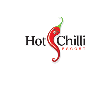 Hot Chilli Esort logo design