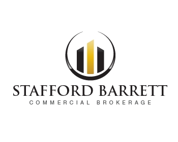 Logo design for Stafford Barrett