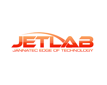 Logo design for Jannatec Jet Lab