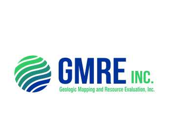 GMRE, Inc. logo design