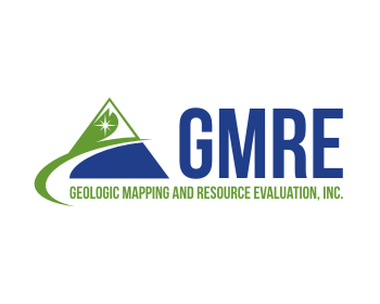 Logo design for GMRE, Inc.