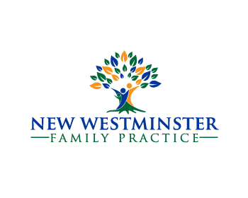 Logo New Westminster Family Practice