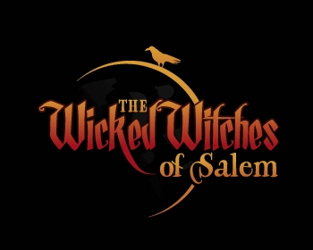 Logo per The Wicked Witches of Salem