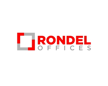 Rondel Offices logo design