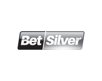 Bet Silver logo design