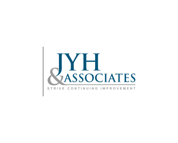 Logo design for JYH & Associates