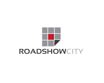 Logo design for RoadshowCity