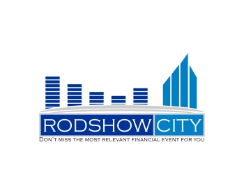 RoadshowCity logo design