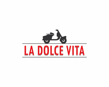 Logo design for La Dolce Vita
