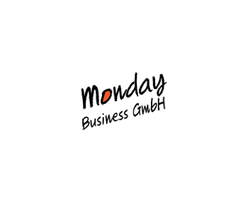 Monday Business GmbH logo design