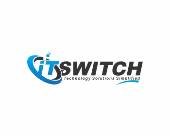 Logo design for ITSwitch