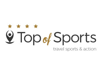 Logo design for topofsports