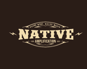 Logo per Native Amplification