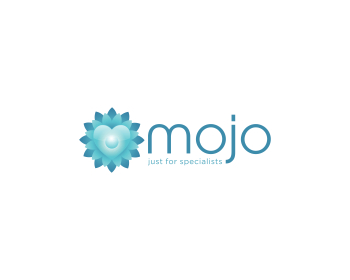 Logo design for MOJO