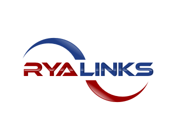 Logo design for Ryalinks