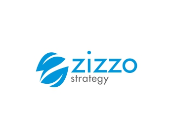 Zizzo Strategy logo design