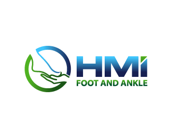 Logo HMI Foot and Ankle
