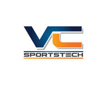 Logo design for VC SportsTech