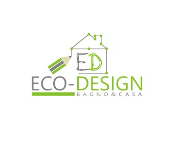 Logo per eco-design