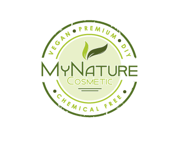 Logo design for MyNatureCosmetic