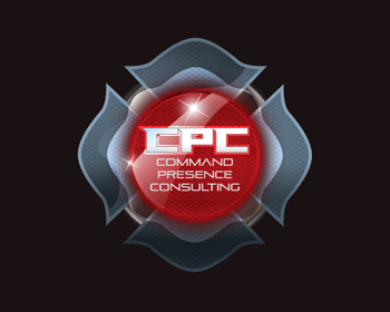 Command Presence Consulting logo design