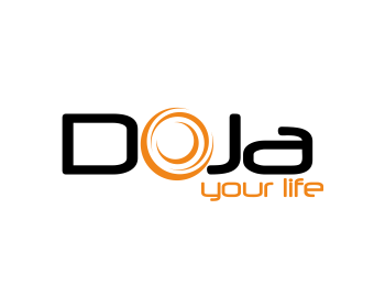 Logo design for DoJa