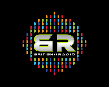 Logo design for British One Radio
