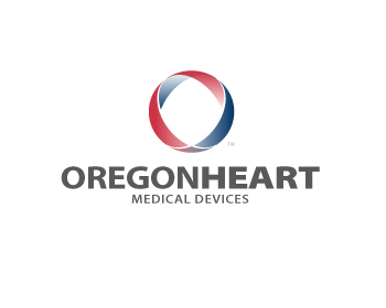 Logo design for OregonHeart